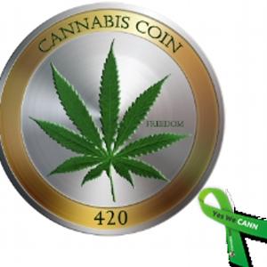 CannabisCoin kopen