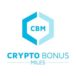Crypto Bonus Miles Token kopen