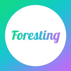 Foresting kopen