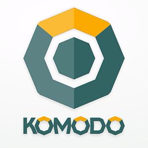 Komodo kopen