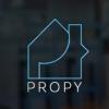 Propy kopen
